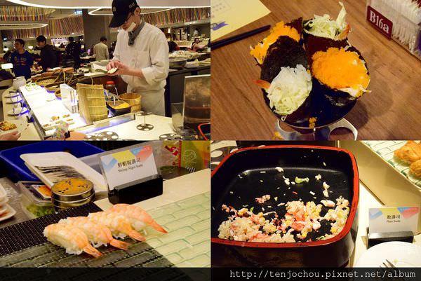 漢來海港餐廳吃到飽-壽司005.jpg