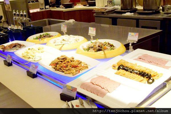漢來海港餐廳吃到飽-開胃菜002.JPG