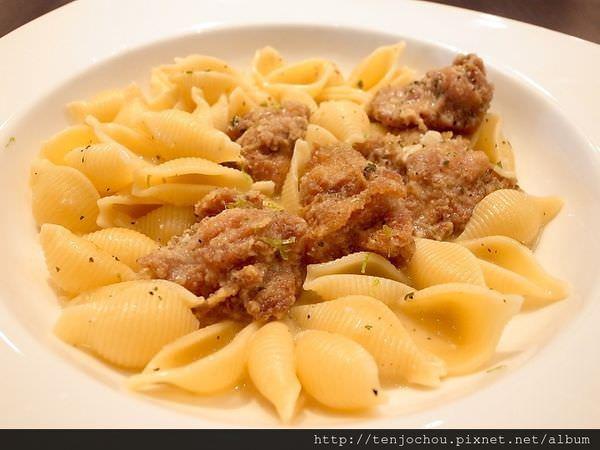 【台北食記】Oregano奧瑞岡義式餐廳 台北最愛的義大利麵 商業午餐cp值高推薦 信義安和站大安站