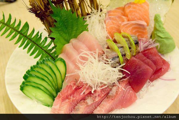 【台北食記】內湖 魚霸現撈海鮮 自家漁船直送尚青海味