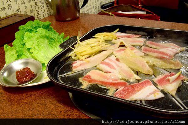 【台北食記】大同區 韓國媽媽烤肉店 平價韓式家常小餐館