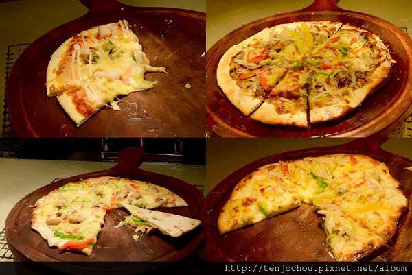 漢來海港餐廳吃到飽-鐵板燒009.JPG