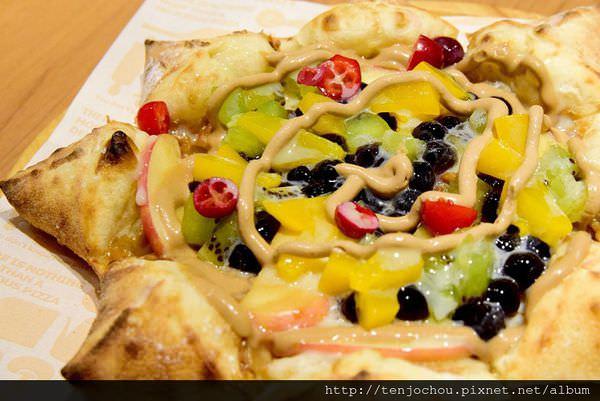 【台北食記】TINO'S PIZZA 平價創意披薩cp值高 聚餐推薦