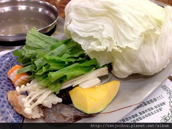 【台北食記】延三夜市-寶神日式涮涮鍋$140吃到飽