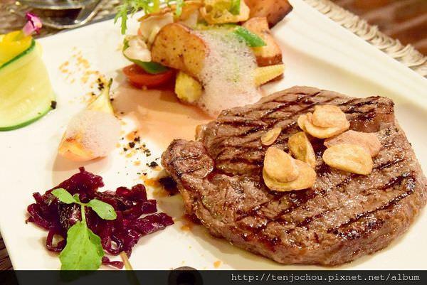 【台北食記】東區-好時光迴廊 平價歐風創意料理