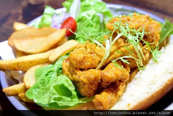 【台北食記】漫高三明治 近期吃過最滿意的隱藏版美食!口口都吃得到店家用心大推薦!
