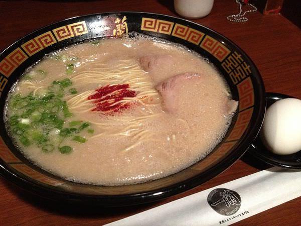 【大阪食記】銷魂拉麵大PK!一蘭拉麵 v.s 神座拉麵,今晚您想吃哪一道?