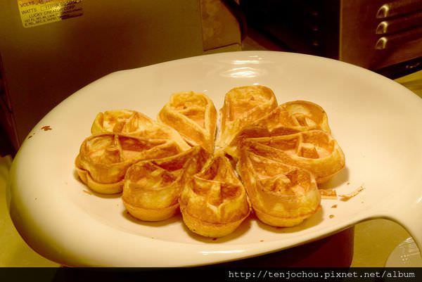 漢來海港餐廳吃到飽-甜點009.JPG
