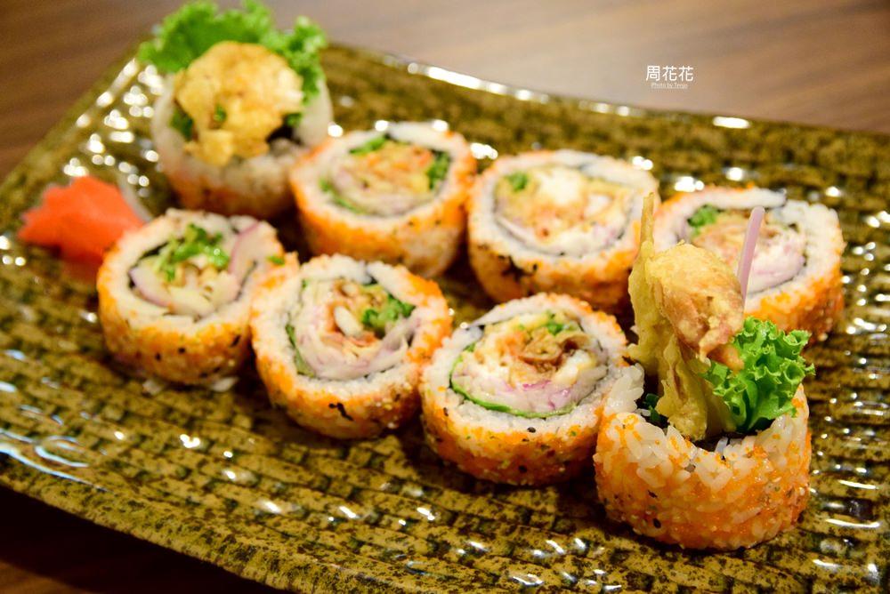 【台北食記】樂吉居酒屋 20年磨一劍的集大成之作!東區平價日本料理推薦