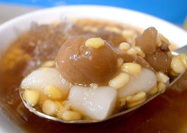 【台北食記】綠豆蒜啥咪 來自恆春車城古早味甜品!太好吃了大推薦 四平街商圈必吃美食