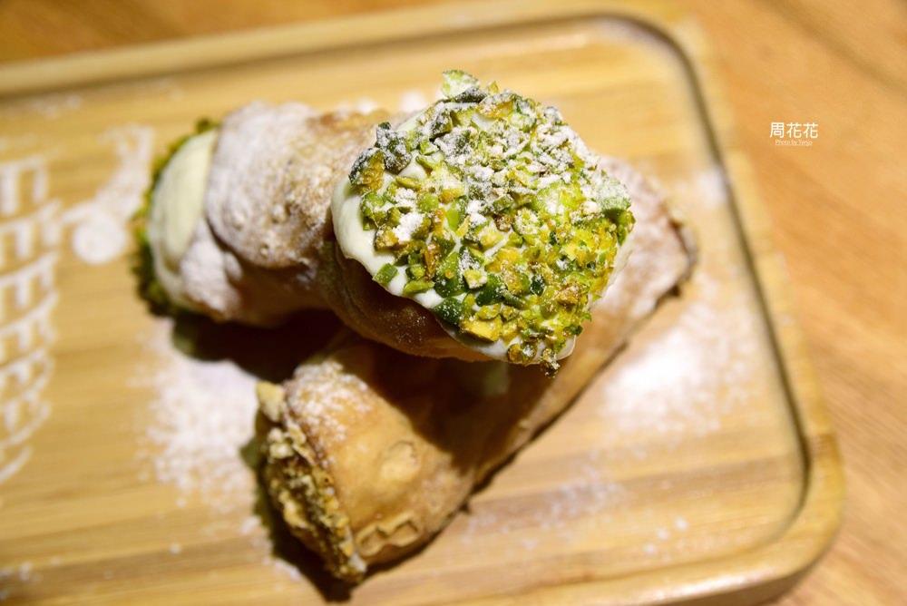 【台北食記】WOW Bistro旺.慢食餐酒館(民生店) 西西里義式捲餅令人無比驚艷!