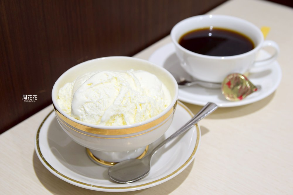 【日本食記】雪印Parlor札幌本店 北海道經典甜點推薦!品嚐天皇吃的香濃冰淇淋