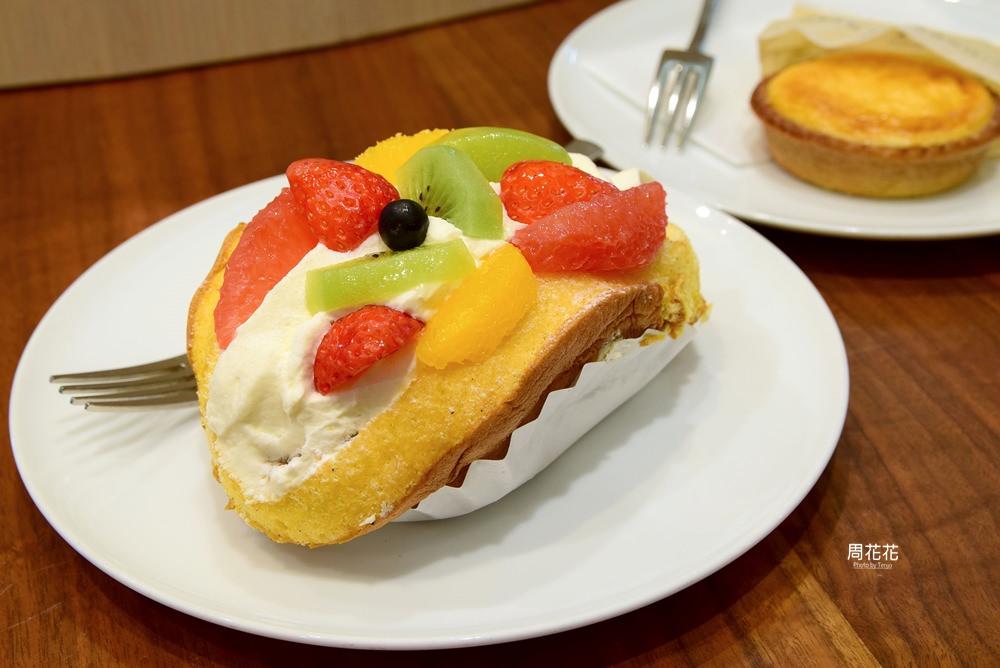 【日本食記】KINOTOYA Cafe 北海道札幌超人氣甜點店!半熟起司塔與水果捲的夢幻組合