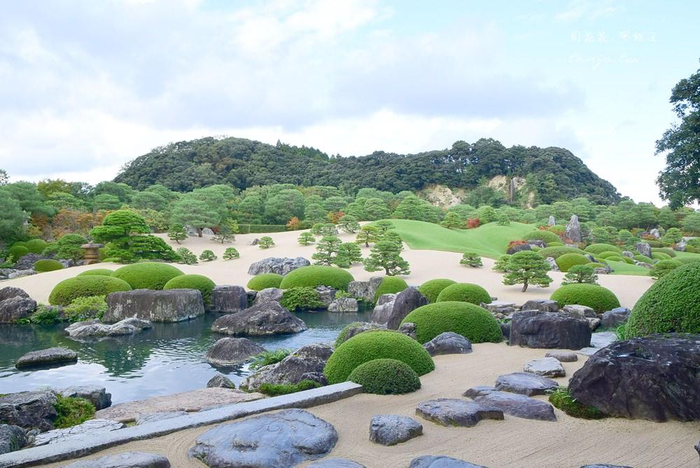 【山陰島根遊記】足立美術館 連續15年日本第一庭園!米其林旅遊指南三星評價景點