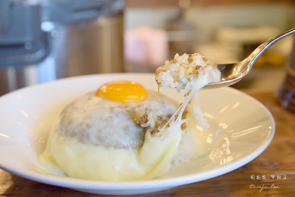 【東京食記】Mokubaza 涉谷原宿最強咖哩飯!日印混合起司肉末咖哩,銷魂好吃