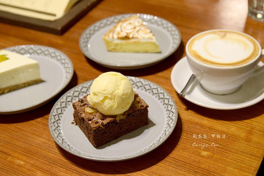 【台北食記】朵朵開咖啡館 內湖碧湖公園旁老屋新作!手工甜點不限時可久坐