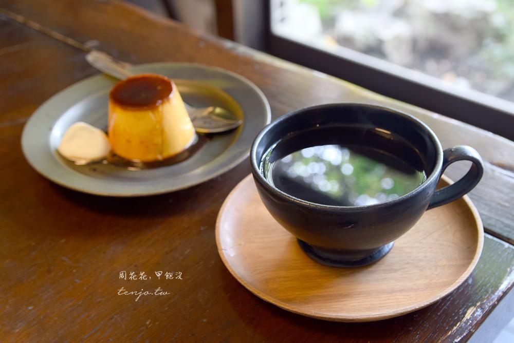 【札幌咖啡】石田珈琲店 北海道大學旁溫馨自烘店,好吃甜點推薦布丁、提拉米蘇