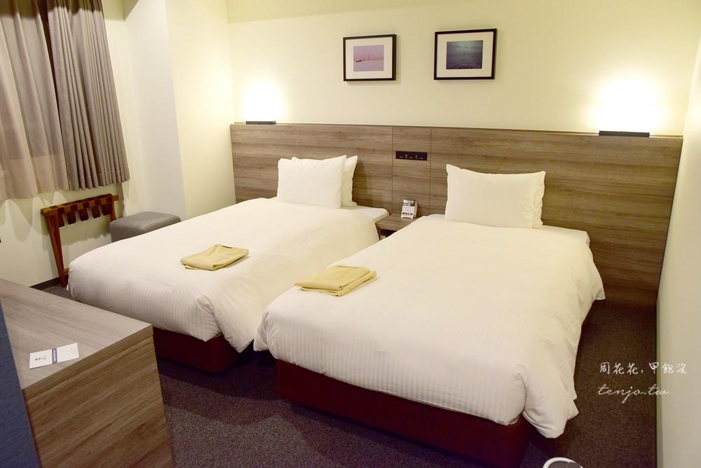 【札幌平價住宿推薦】最佳西方飯店 札幌大通公園 Best Western Sapporo Odorikoen