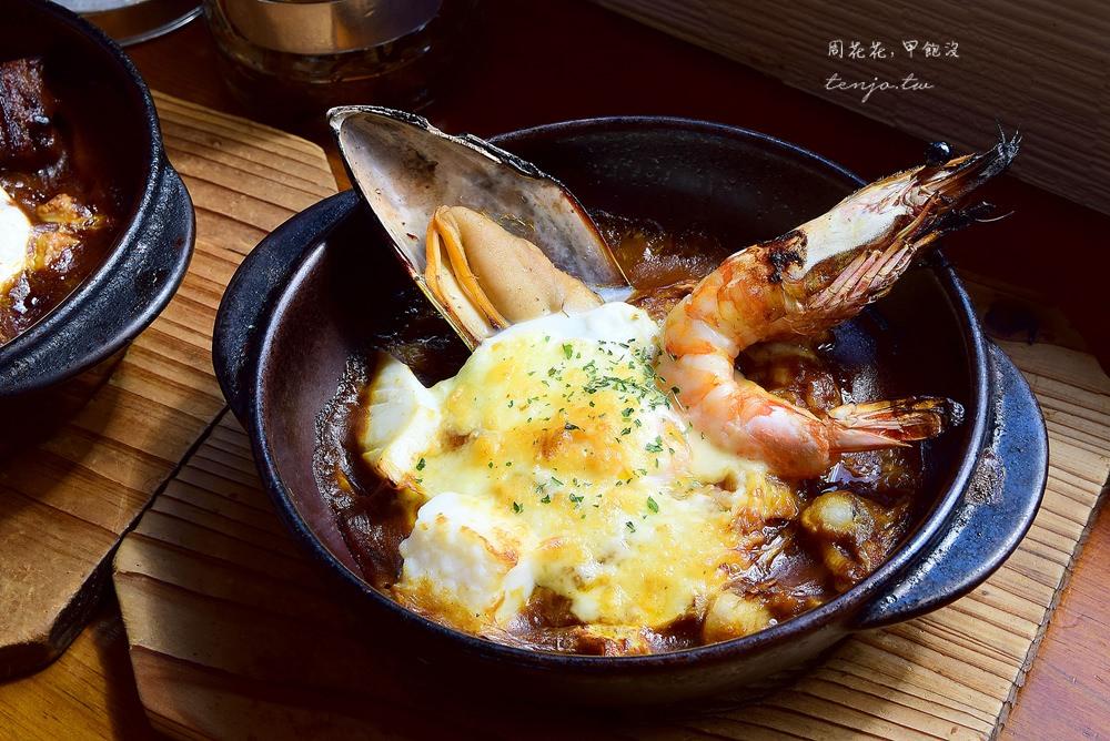 【北九州美食】咖哩本舖 門司港必吃名物!排名第一的起司焗烤海鮮燒咖哩