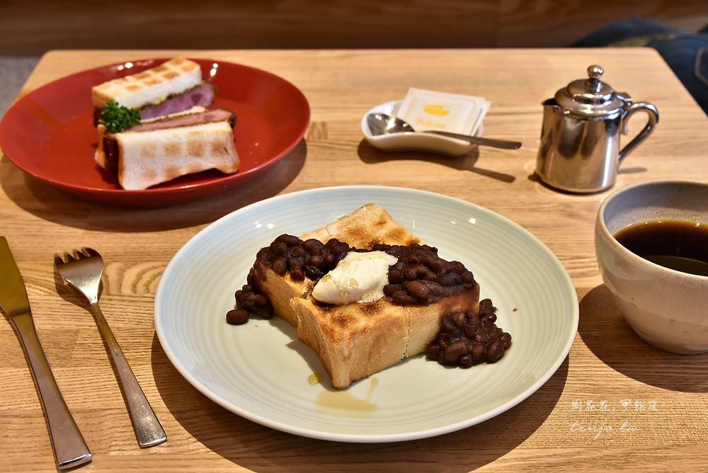 【東京淺草美食】Pelican Cafe 77年老店傳奇吐司!高人氣咖啡店還沒營業就排隊