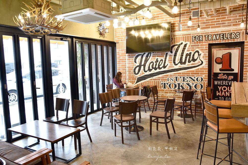 【東京青年旅館評價】上野Uno旅館 Hotel Uno 超平價住宿,近地鐵站交通方便