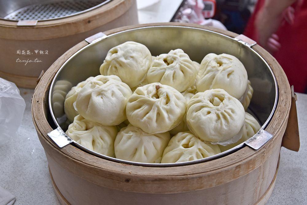 【迪化街美食】妙口四神湯、肉包專賣店 46年老店排隊小吃,人氣高到還可宅配