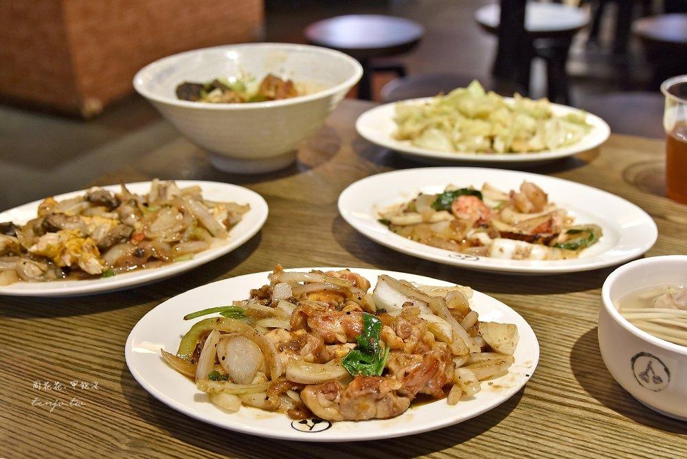 【雙連美食】香連鐵板燒 寧夏夜市老字號人氣鐵板料理,平價小吃白飯吃到飽