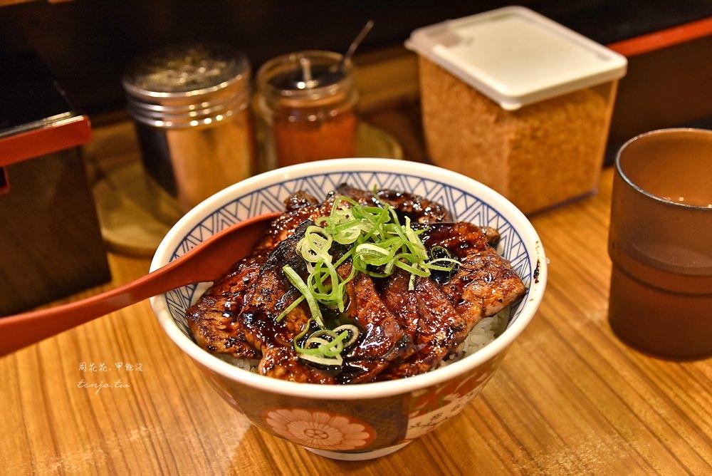【大阪美食】燒肉丼天地人日本橋店 黑門市場人氣燒肉飯!大份量開到凌晨可當宵夜