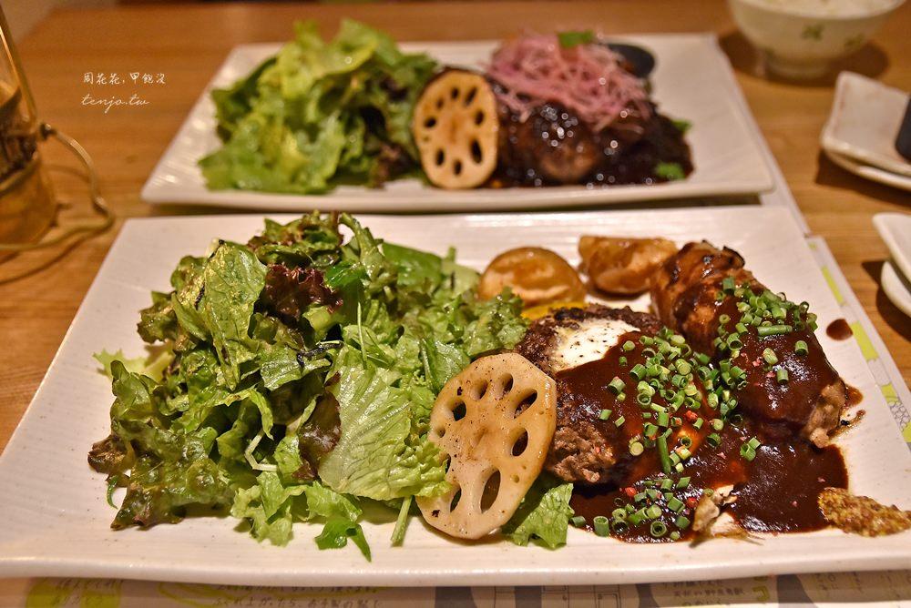 【札幌美食】North Continent 火焰燒烤漢堡排!北海道十勝牛肉、蝦夷鹿自選口味混搭
