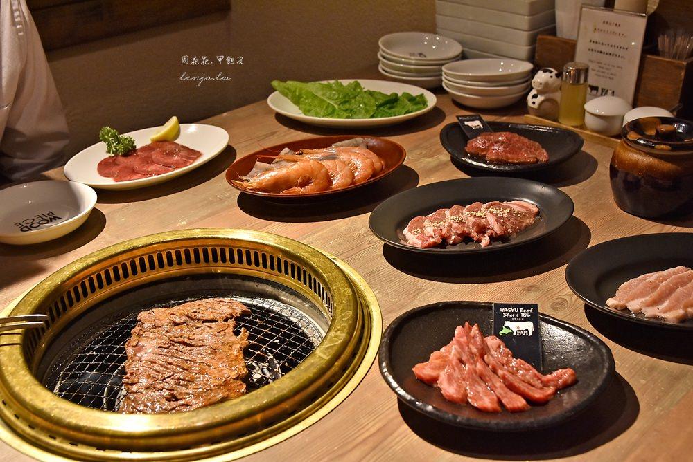 【札幌美食】FAM燒肉大通店 北海道和牛燒肉吃到飽!狸小路高cp值餐廳推薦