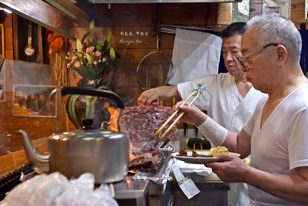 【仙台美食】旨味太助 烤牛舌料理創始店!排行榜第一名tabelog分數3.77