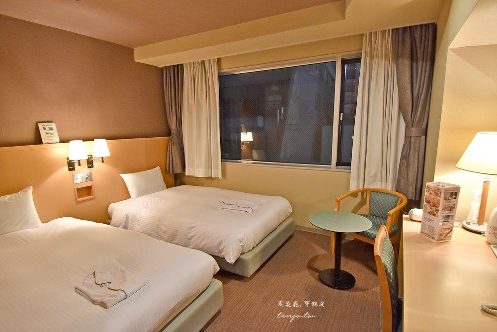 【仙台平價住宿推薦】綠色山丘高級飯店 Hotel Premium Green Hills 近商店街地鐵站