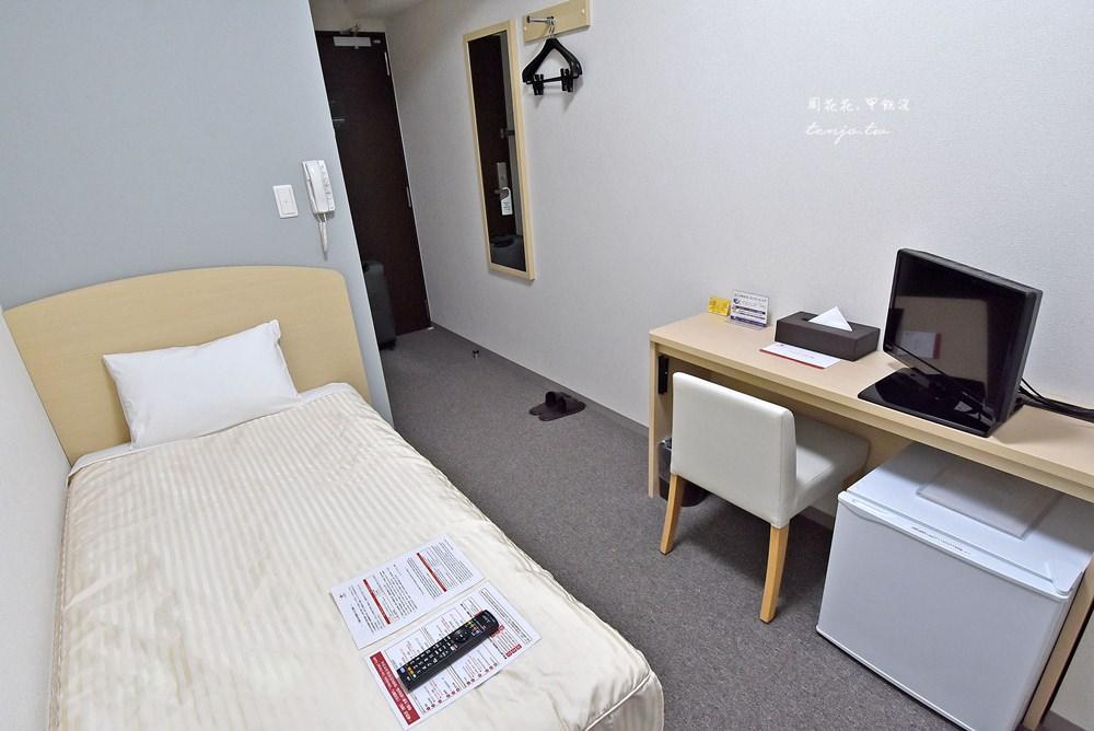 【岩手盛岡飯店】UNIZO快捷旅館 UNIZO INN Express Morioka 平價住宿推薦