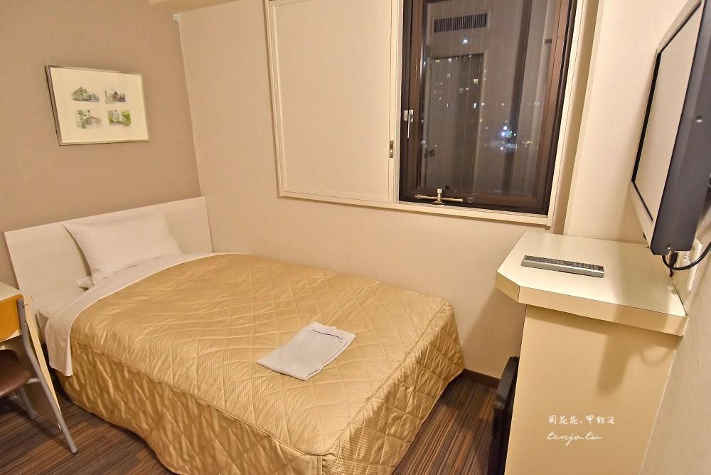 【盛岡平價住宿】盛岡新城市酒店 Morioka New City Hotel 車站走路3分鐘