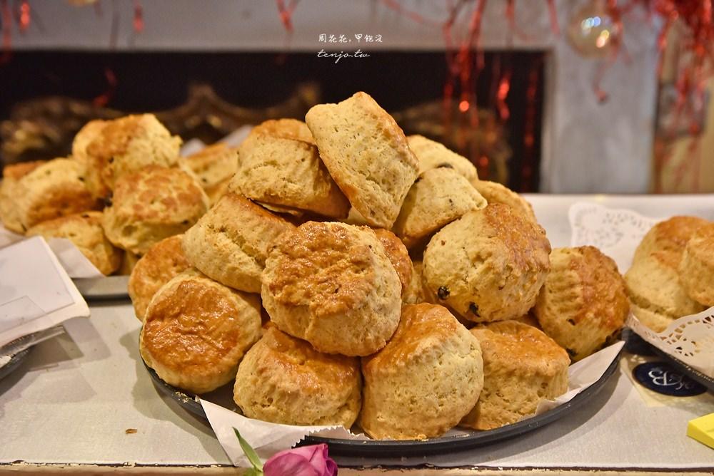 【英國倫敦美食】Maison Bertaux 我心中最好吃的司康!最老法式甜點150年老店