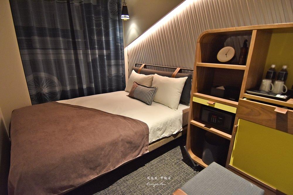 【福岡住宿推薦】The Lively Hakata Fukuoka 全新裝潢酒店!中洲川端站走路1分鐘