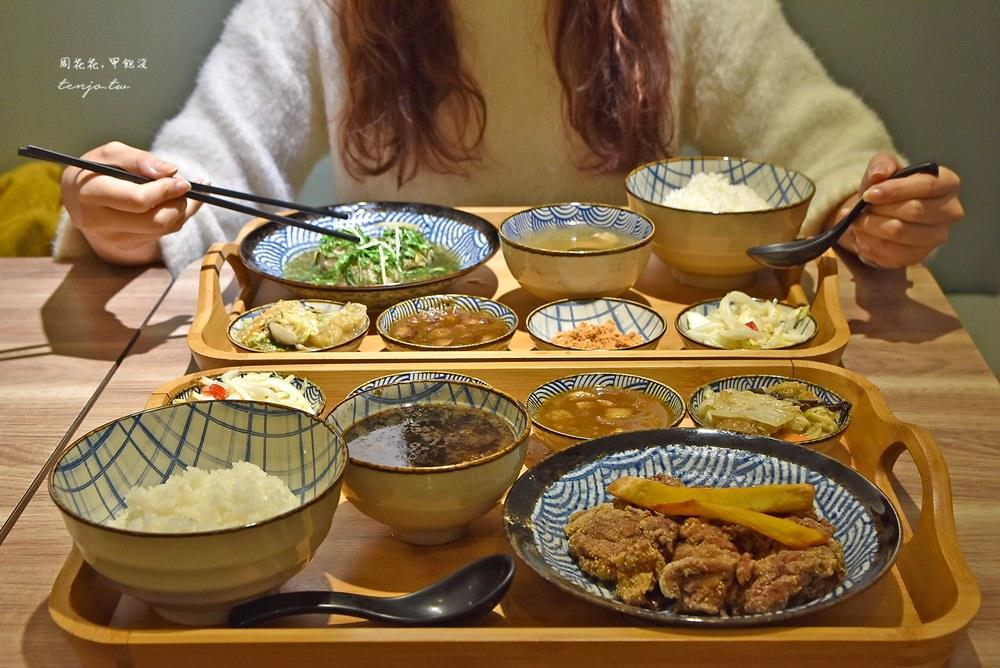 【信義區美食】滷肉控 老菜新作顛覆你對滷肉飯的印象!國父紀念館小吃推薦