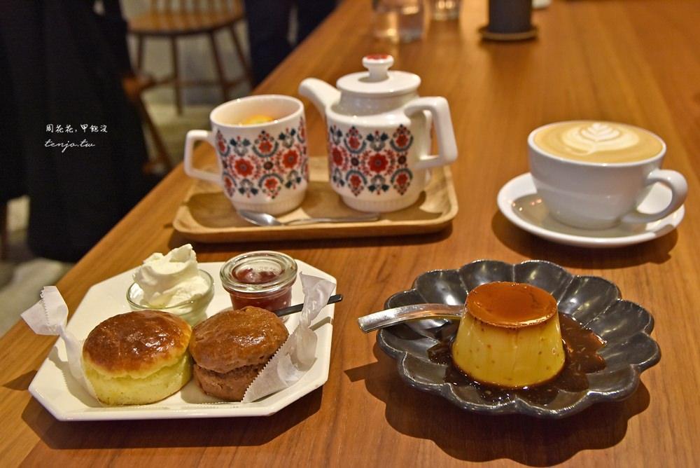【民生社區美食】勺子咖啡店 spoon goods & cafe 好吃司康的不限時咖啡廳