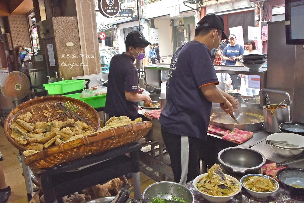 【嘉義美食推薦】林聰明沙鍋魚頭 在地飄香近70年美味!超人氣內用外帶外送都超多人
