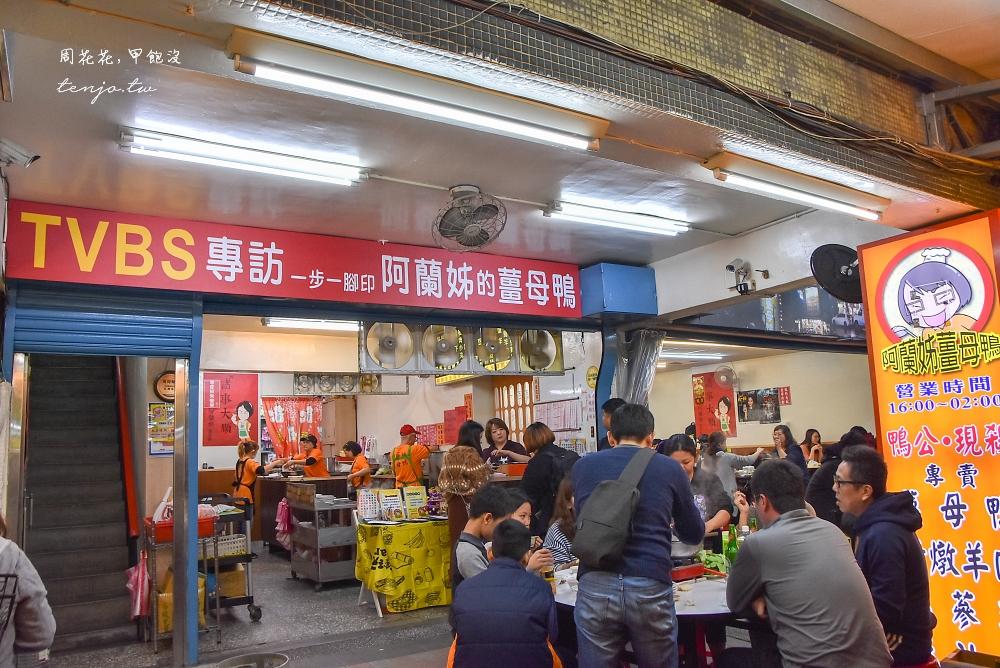 【新店中正路美食】阿蘭姊薑母鴨 在地人推薦平價鍋物火鍋!好吃鴨肉丸子、鴨血糕