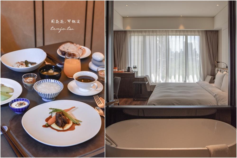 【Hotel MVSA慕舍酒店】米其林星級早餐結合世界七大酒莊,Super Bar點心飲料無限吃