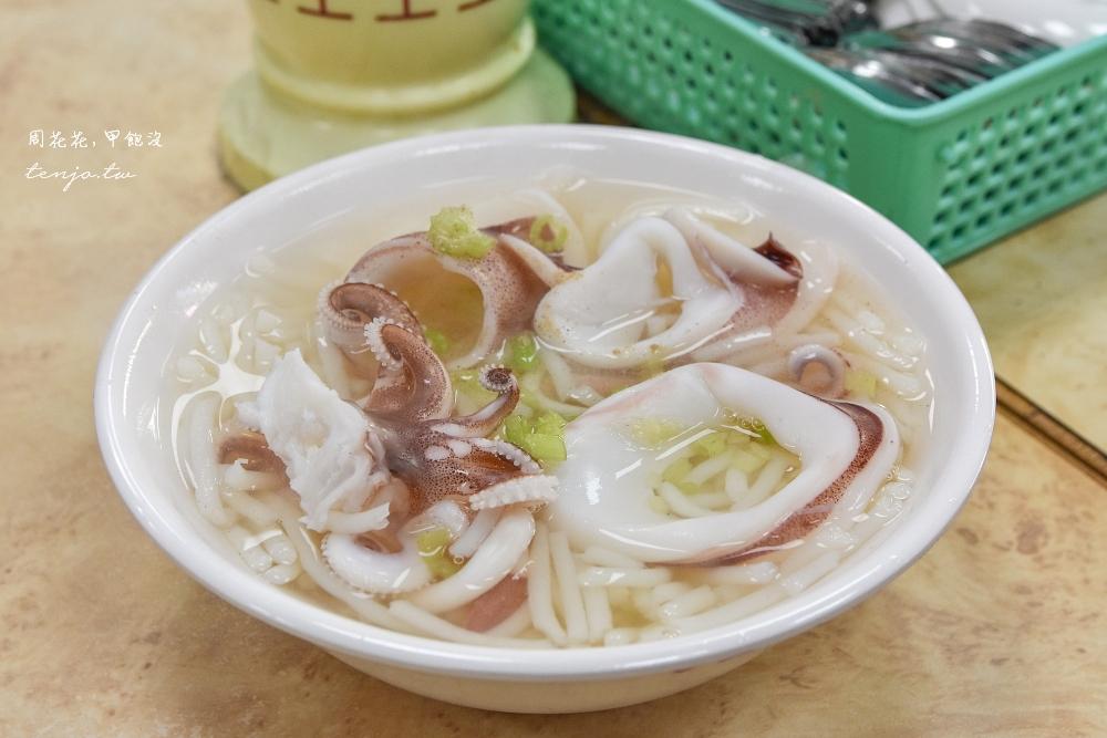 【台南中西區美食推薦】葉家小卷米粉 國華街超人氣小吃!在地人都說這家晚來吃不到