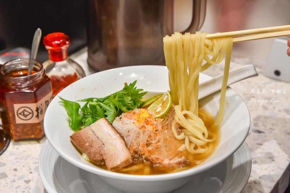 【捷運雙連站美食推薦】勝王 我心中台北最好吃的拉麵店!排隊有理菜單上隨便點都好吃