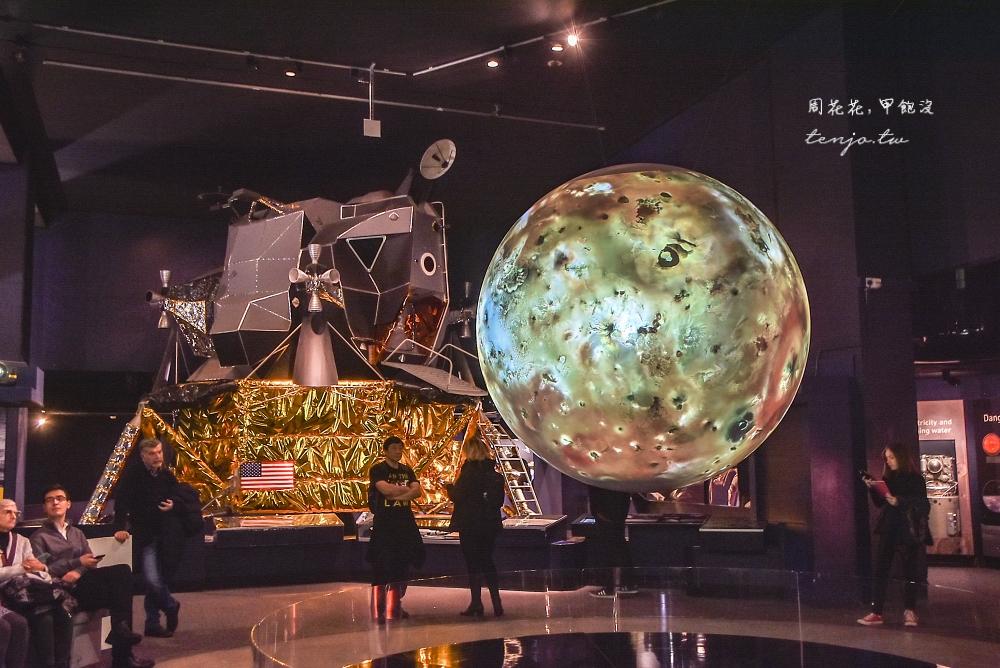 【英國倫敦】科學博物館 Science Museum 親子旅遊景點推薦!免門票走進天文世界