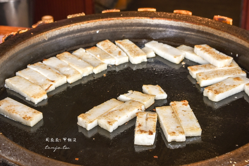 【台東美食推薦】木可蘿蔔糕、柯家早點、寶桑蘿蔔糕 傳承五代在地人都愛的傳統早餐