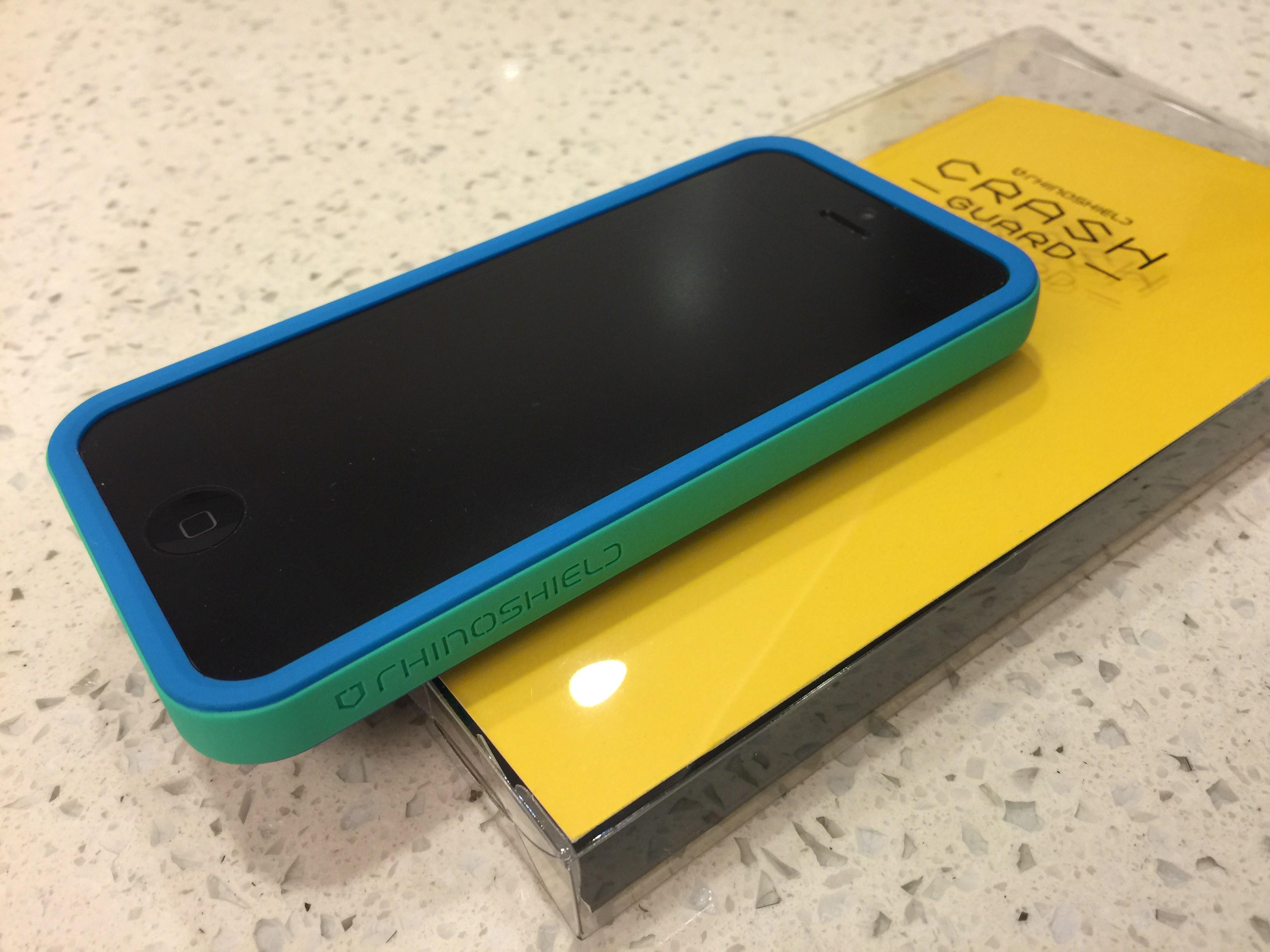 犀牛盾iphone 5保護殼9