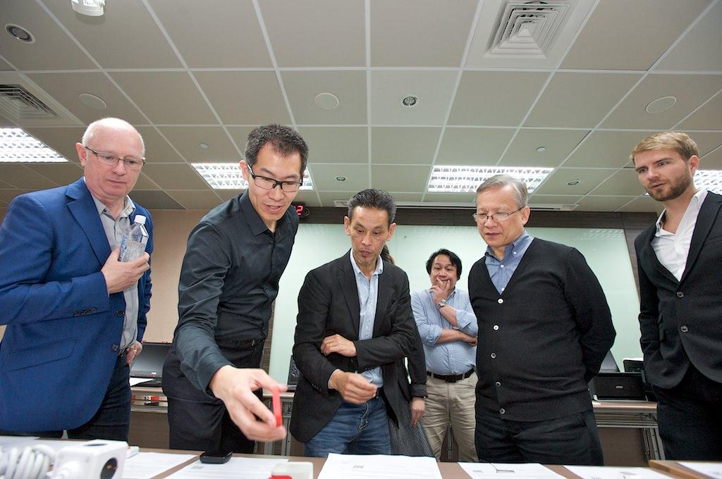 COMPUTEX d&i awards由iF召集多國國際評審共同進行評選