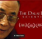 the dalailama scientist