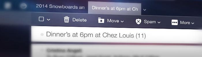 為什麼Google Apps寄出的郵件都歸類在垃圾信件匣?
