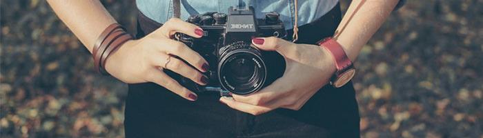 如何讓照片更吸引人小技巧